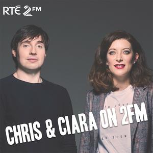 Chris & Ciara