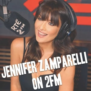 Jennifer Zamparelli