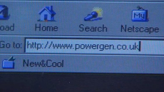 Powergen Online Security (2000)