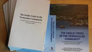 New sociolinguistic study on Scottish Gaelic