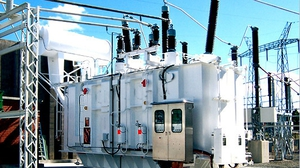 CG Power Systems Ireland  manufactures a range of distribution transformers