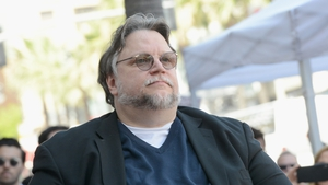 "del Toro: ""We reacted super fast, we proposed the studio to stop as opposed to being asked to stop."""