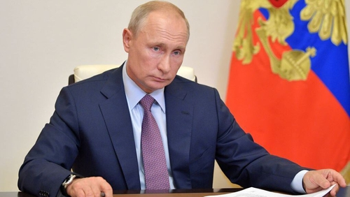 The sanctions have hit several of Vladimir Putin's senior aides