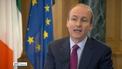 Taoiseach says economic recovery depends on suppression of virus