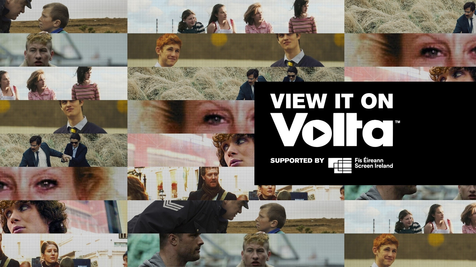 VOD service Volta offering its Irish films for free