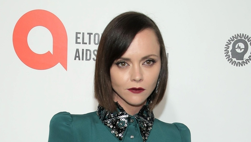 Christina Ricci Files for Divorce From Husband After Alleged Domestic Incident