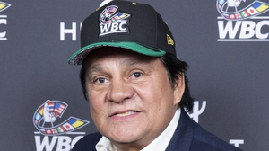 Duran fought 119 times between the ages of 16 and 50