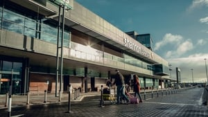 Shannon Airport has warned that it could take three years for passenger numbers to recover