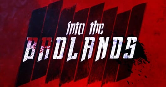 Into the Badlands Auction
