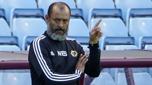 Nuno Espirito Santo is focused on Arsenal
