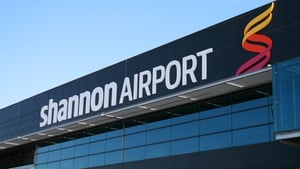 €6.3m has been allocated to Shannon Airport under the Covid-19 Regional State Airports Programme 2021