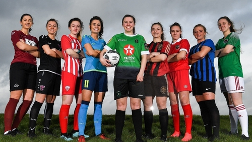 The Women's National League returns in August