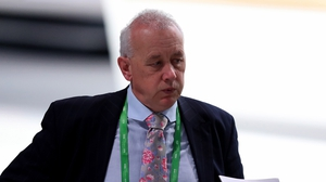 Rick Parry admitted that the EFL does not have clauses on human rights with regard to the EFL's owners' and directors' test