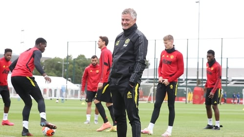 Ole Gunnar Solskjaer has been impressed by Southampton this season