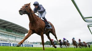 Serpentine saunters to a shock win at Epsom