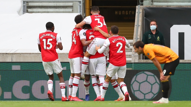 Predicted Arsenal side to take on Leicester City: Arteta makes three changes