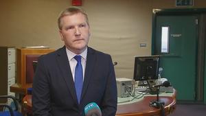 Michael McGrath said the scheme cannot come to an abrupt end
