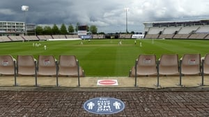 The games will take place at the Ageas Bowl in Southampton