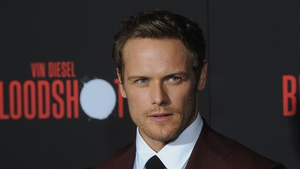 Sam Heughan - will he be the next Bond?