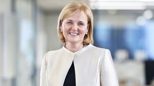 Aviva's new CEO Amanda Blanc