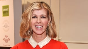 Kate Garraway communicates with her husband everyday via Facetime