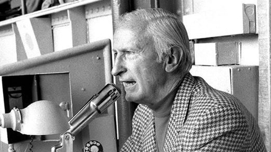 Bob Sheppard: Voice of the Yankees, by Jonathan White