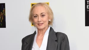 Paula Wilcox - Previously played Janice Langton in Coronation Street in 1969