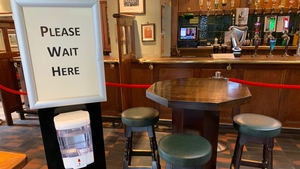 Most pubs complied with Covid-19 restrictions
