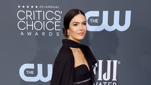 """Mandy Moore: """"I am speaking for myself, but I have not heard from him, and I'm not looking for an apology necessarily, but I do find it curious that someone would do an interview about it without actually making amends privately."""""""