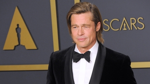 Brad Pitt - Reportedly set to play hitman