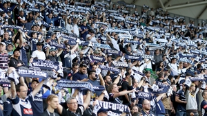 The dates of the A-League play-offs have been changed