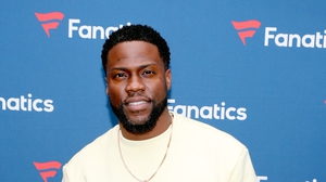 "Kevin Hart: ""So blessed & so thankful to see the age 41.... I'm lucky to be alive."""