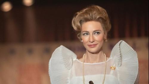 Cate Blanchett in Mrs America