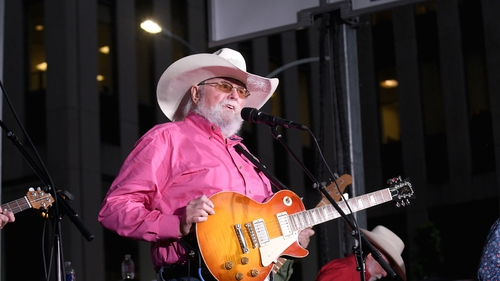 Country music legend, Charlie Daniels, dead at 83