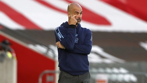 Pep Guardiola's men thrashed champions Liverpool but then lost to Southampton