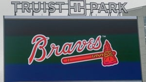 The Atlanta Braves could yet ditch the tomahawk chop