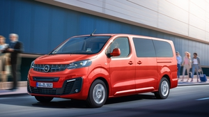 The new Zafira will come in different lengths to suit passenger numbers.