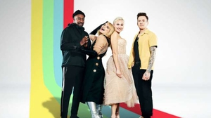 The Voice Kids judges