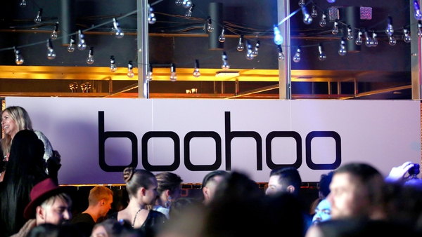Boohoo has reported a 51% jump in its first half profits