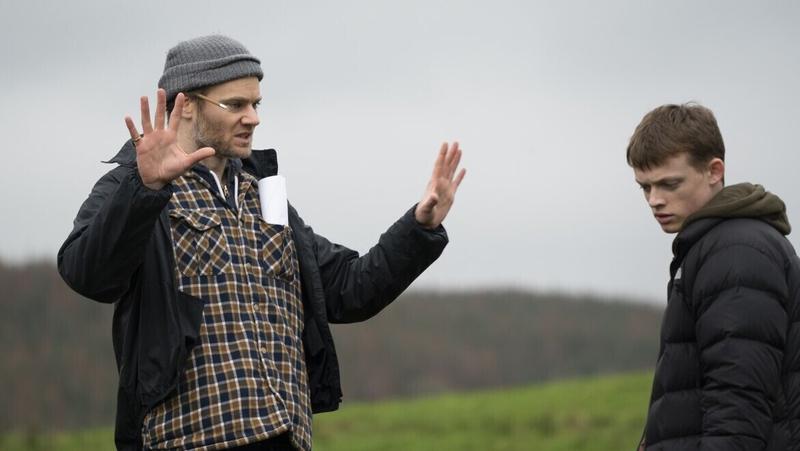 Irish thriller Winter Lake has Galway world premiere