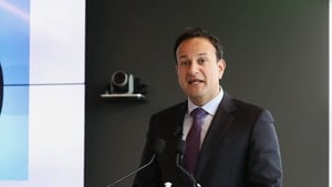 Leo Varadkar said the purpose of the July package will be to save jobs and businesses