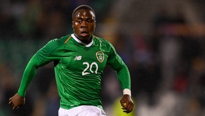 Michael Obafemi did not make Kenny's first squad