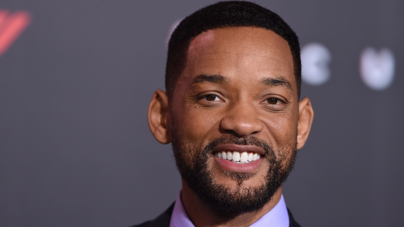 Will Smith reveals racist police treatment