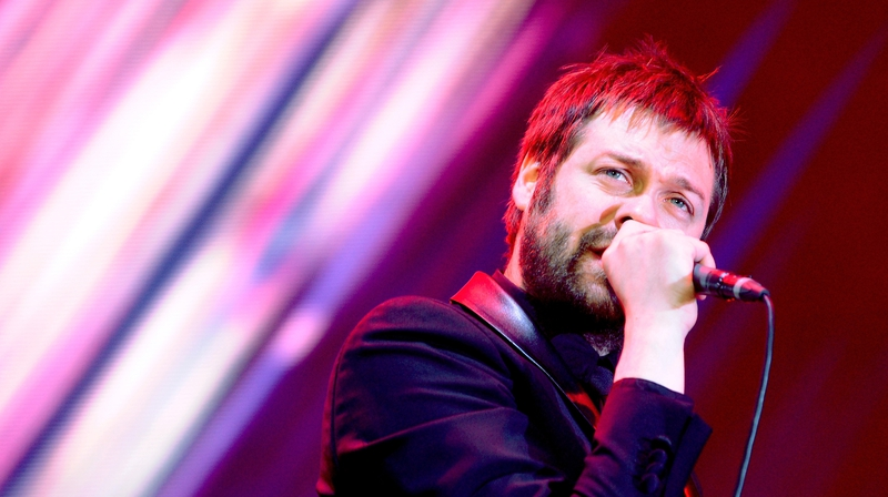 Kasabian's Tom Meighan issues public apology