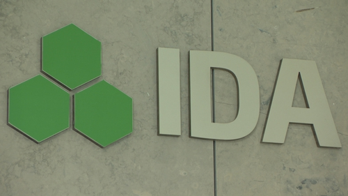 IDA Ireland said that 48% of the investments secured in the first half of 2021 went to regional locations