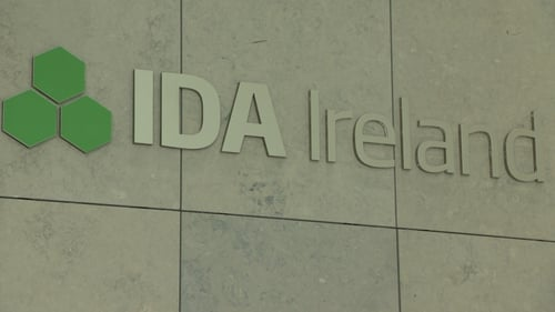 IDA Ireland has announced 185 new jobs in Shannon, Galway, Dundalk, Cork and Dublin across eight high growth companies