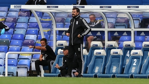 Pep Clotet was due to leave at the end of the season