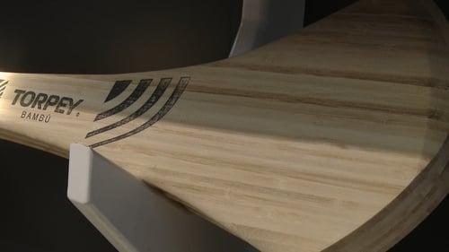 Camán nua bambú seolta