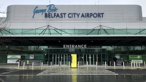 Ryanair to make a return to Belfast City Airport after 11 years