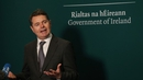 Paschal Donohoe beat the Spanish and Luxembourg finance ministers (Pic: RollingNews.ie)
